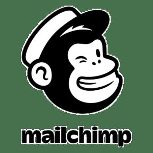 Mailchimp : Brand Short Description Type Here.